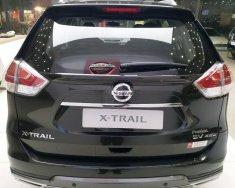 Bán Nissan X trail V Series SV VL sản xuất 2018, màu đen giá sốc giá 1 tỷ 83 tr tại Hà Nội