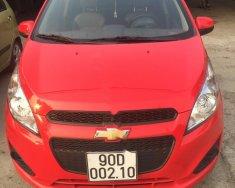 Bán Chevrolet Spark Duo Van 1.2 MT 2017, màu đỏ   giá 213 triệu tại Hà Nội