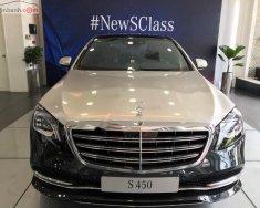 Cần bán xe Mercedes S450L đời 2018, màu xám giá 4 tỷ 115 tr tại Tp.HCM