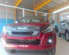 Bán ô tô Isuzu Dmax năm sản xuất 2018, màu đỏ, 630tr giá 630 triệu tại Lâm Đồng