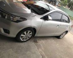 Bán ô tô Toyota Vios sản xuất 2014, màu bạc, giá chỉ 445 triệu giá 445 triệu tại Tây Ninh