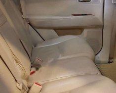 Chính chủ bán Lexus LX 350 đời 2009, màu đen, nhập khẩu   giá 1 tỷ 460 tr tại Hà Nội