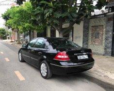 Chính chủ bán Ford Mondeo 2.5 AT 2003, màu đen giá 189 triệu tại Tp.HCM