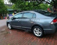Cần bán Honda Civic 2.0 đời 2009, màu xám, giá chỉ 420 triệu giá 420 triệu tại Hà Nội