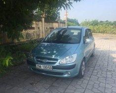 Cần bán gấp Hyundai Getz đời 2008 giá 172 triệu tại Hà Nội