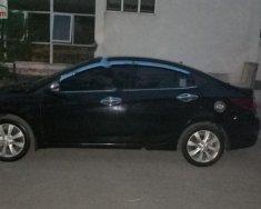 Gia đình bán xe Hyundai Accent SX 2011, màu đen, nhập khẩu giá 420 triệu tại Hà Nội