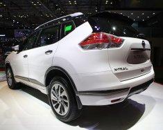 Nissan xtrail 2.5 SV V-series nâng cấp toàn diện giá 1 tỷ 73 tr tại Hà Nội