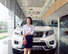 Bán ô tô Nissan Navara VL 4WD AT, xe nhập, khuyến mãi lớn giá 800 triệu tại Đà Nẵng