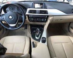 Chính chủ bán BMW 3 Series 320i năm 2016, màu đen, nhập khẩu giá 1 tỷ 130 tr tại Hà Nội