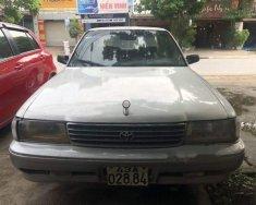 Cần bán gấp Toyota Cressida sản xuất 1993, màu bạc giá 52 triệu tại Hà Nội