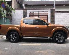 Bán xe Nissan Navara 4x4 AT năm sản xuất 2015 chính chủ, 580 triệu giá 580 triệu tại Tp.HCM