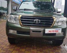 [Tiến Mạnh Auto] Cần bán Toyota Land Cruiser GX. R 4.7 V8 2009 - 2 tỷ 70 triệu, liên hệ 0366883888 - 0979869891 giá 2 tỷ 70 tr tại Hà Nội