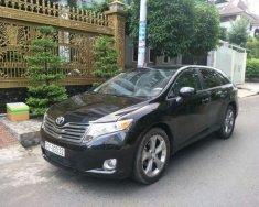 Bán ô tô Toyota Venza 3.5 đời 2009, màu đen, giá tốt giá 890 triệu tại Tp.HCM
