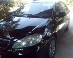 Chính chủ bán Toyota Corolla 1.3 MT 2003, màu đen số sàn giá 155 triệu tại Hà Nội