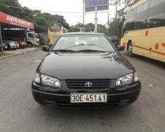 Bán Toyota Camry XLI năm sản xuất 2000, màu đen giá 185 triệu tại Hà Nội