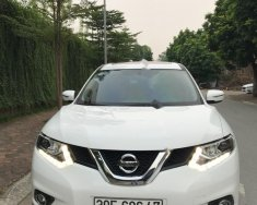 Bán Nissan X trail 2.0 SL năm sản xuất 2017, màu trắng chính chủ giá cạnh tranh giá 875 triệu tại Hà Nội