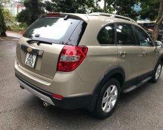 Chính chủ bán Chevrolet Captiva LT đời 2008, màu vàng cát giá 309 triệu tại Hà Nội
