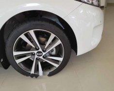 Bán Kia Cerato sản xuất năm 2018, màu trắng, giá chỉ 499 triệu giá 499 triệu tại Đà Nẵng