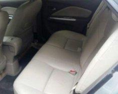 Bán Toyota Vios G AT năm sản xuất 2012, màu bạc, giá chỉ 405 triệu giá 405 triệu tại Hà Nội