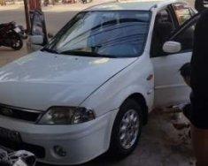 Cần bán gấp Ford Laser sản xuất năm 2001, màu trắng, giá tốt giá 145 triệu tại Lâm Đồng