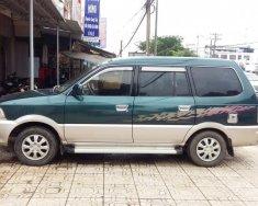 Bán xe Toyota Zace GL giá 239 triệu tại Lâm Đồng