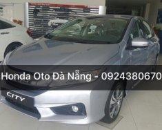 Honda ô tô Đà Nẵng, 0924380670, giá xe City 2018 màu trắng, mua xe trả góp Đà Nẵng  giá 559 triệu tại Đà Nẵng