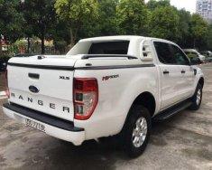 Bán Ford Ranger XLS sản xuất 2016, màu trắng giá 615 triệu tại Hà Nội