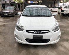 Bán ô tô Hyundai Accent 1.4AT Sedan năm sản xuất 2014, màu trắng, giá chỉ 465 triệu, liên hệ 0966988860 giá 465 triệu tại Hà Nội