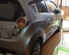 Bán Chevrolet Spark 1.2 LT đời 2012, màu bạc giá cạnh tranh giá 229 triệu tại Tp.HCM