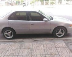 Bán Toyota Corolla AT năm sản xuất 2001, màu bạc, nhập khẩu nguyên chiếc giá cạnh tranh giá 220 triệu tại Thái Bình