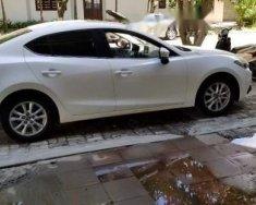 Bán Mazda 3 đời 2016, màu trắng, 599 triệu giá 599 triệu tại Đà Nẵng