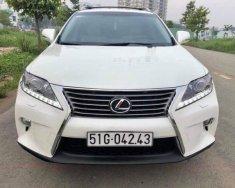 Bán Lexus RX 350 đời 2010, màu trắng, nhập khẩu nguyên chiếc giá 1 tỷ 750 tr tại Đồng Nai