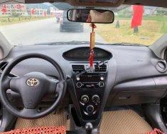 Cần bán xe cũ Toyota Vios sản xuất năm 2009, màu đen giá 265 triệu tại Lâm Đồng