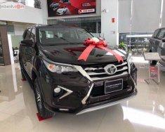 Cần bán Toyota Fortuner 2.4G 4x2 MT 2018, màu đen, xe nhập giá 1 tỷ 26 tr tại Hà Nội