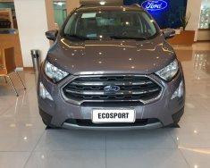 Bán xe Ford EcoSport Ford Ecosport 2018 đời 2018, màu xám (ghi) giá 648 triệu tại Hà Nội
