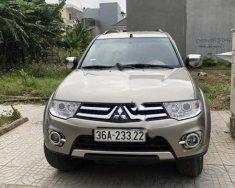 Bán xe cũ Mitsubishi Pajero Sport năm sản xuất 2016   giá 635 triệu tại Hà Nội