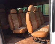 Cần bán gấp Ford Transit MT sản xuất năm 2004, hai màu  giá 110 triệu tại Bắc Giang