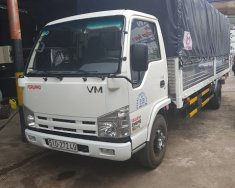 Bán gấp xe tải Isuzu 1t9 thùng 6m2, trả trước 50tr có xe, giá rẻ tại Cà Mau giá Giá thỏa thuận tại Cà Mau