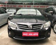 Cần bán xe cũ Toyota Corolla altis năm sản xuất 2011  giá 540 triệu tại Hà Nội