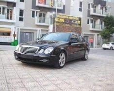 Nhà bán Mercedes E200 sản xuất 2008, màu đen giá 428 triệu tại Hà Nội