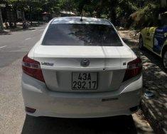 Bán Toyota Vios E đời 2017, màu trắng, ai cần Lh  giá 470 triệu tại Đà Nẵng
