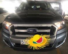 Cần bán Ford Ranger XLS 4X2 MT đời 2015, màu xanh lam, giá thỏa thuận, hỗ trợ vay ngân hàng hotline: 090.12678.55 giá 580 triệu tại Tp.HCM