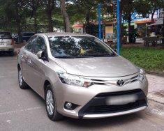 Bán Toyota Vios 1.5MT Sx 2017 giá 518 triệu tại Hà Nội