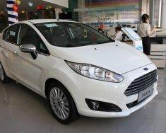 Bán Ford Fiesta Sport 1.0 Ecoboost - Đại lý Ford Đà Nẵng giá 550 triệu tại Đà Nẵng