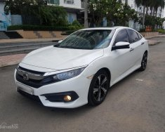 Bán Honda Civic 1.5 Turbo đời 2017, màu trắng, xe nhập giá 855 triệu tại Tp.HCM