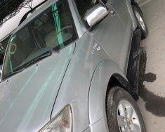 Cần bán xe cũ Toyota Fortuner sản xuất 2011, màu bạc, giá chỉ 560 triệu giá 560 triệu tại Hải Phòng