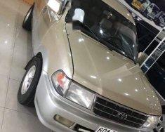 Bán Toyota Zace GL năm sản xuất 2000, màu vàng cát giá 175 triệu tại Đồng Nai