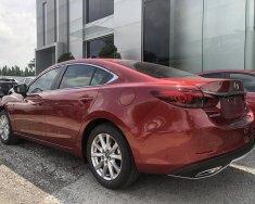 Bán Mazda 6 2.0 2018, màu đỏ, giá chỉ 819 triệu giá 819 triệu tại Bình Dương