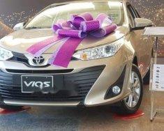 Bán xe Toyota Vios E đời 2018, 569 triệu giá 569 triệu tại Tp.HCM