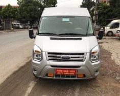Bán Ford Transit 2015, xe chạy du lịch từ mới, sơn zin cả xe, lốp mới cả dàn giá 595 triệu tại Hà Nội